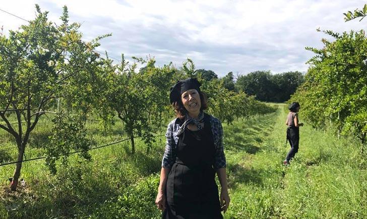 Azienda Agricola Onori Maria Rosaria: chi siamo