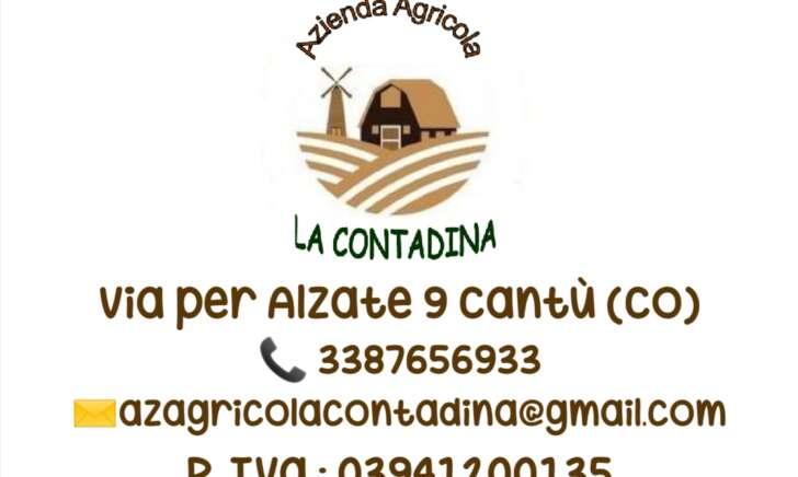 Azienda Agricola La Contadina: chi siamo